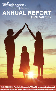 Social Services Annual Report 2017