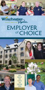 Employer of Choice - Benefits Booklet