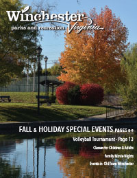 2017 Fall Park Program Guide