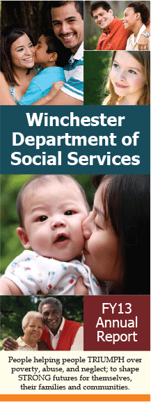 Winchester Social Services Annual Report