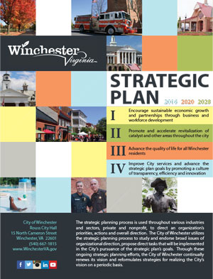2016-2012 Strategic Plan