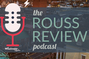 Rouss Review podcast