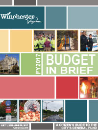 Budget In Brief cover