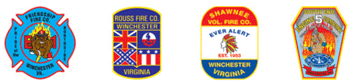 fire and rescue patches 2016