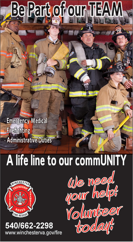 becoming a volunteer firefighter What are the benefits of being a volunteer firefighter or emt  are there ways i can help my local department without becoming a first responder yes,.