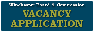 Apply for a City Board