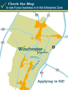 Winchester Enterprise Zone