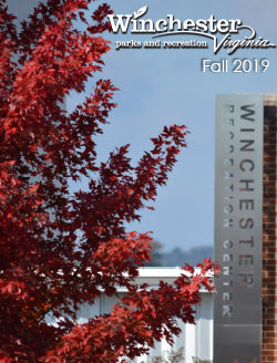 2019 Fall Guide Cover