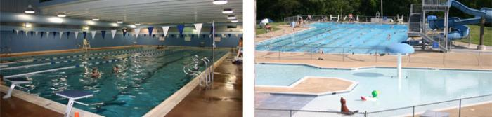 city of winchester va parks and recreation aquatics