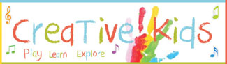 Creative kids programs