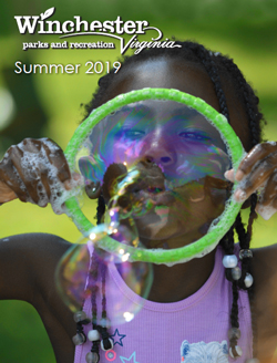 Spring and summer activities guide