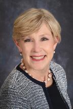 Ann Burkholder