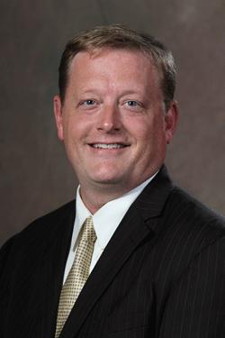 Corey Sullivan - Councilor