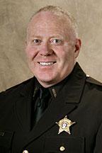 Sheriff Les Taylor