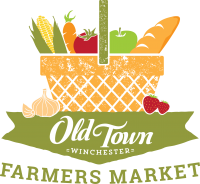 Old Town Farmers Market logo