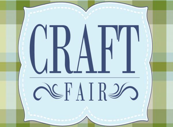Fall craft and vendor show