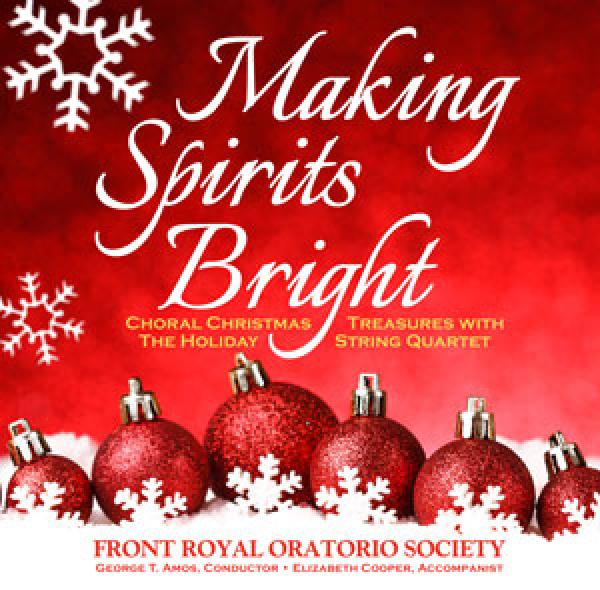Front Royal Oratorio Society Concert