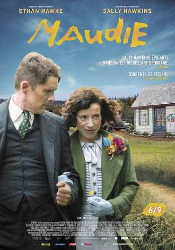 Maudie movie