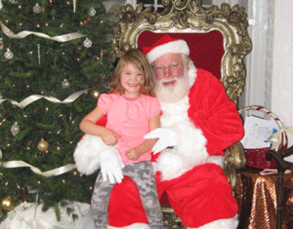 Santa's Headquarters