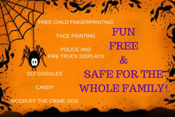 Miami Truck Center >> Public Safety Trunk-or-Treat | City of Winchester
