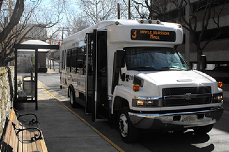 Winchester Transportation