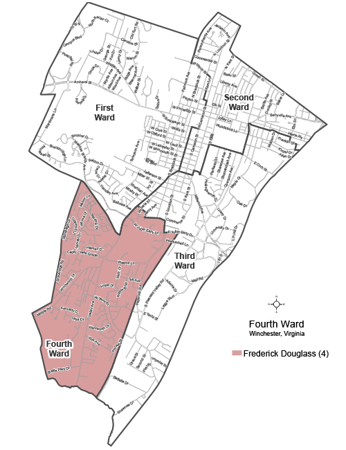 Fourth Ward Polling Places